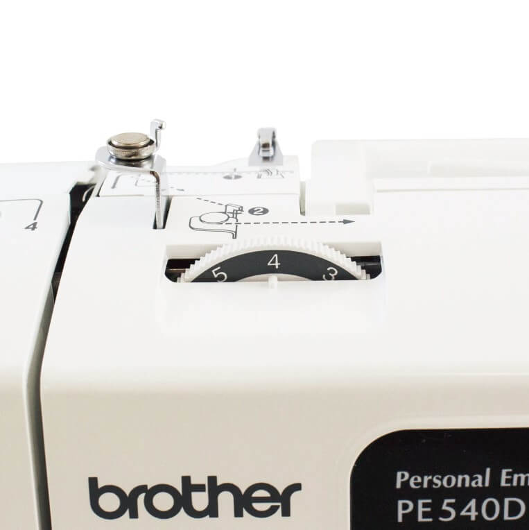 Brother PE540D