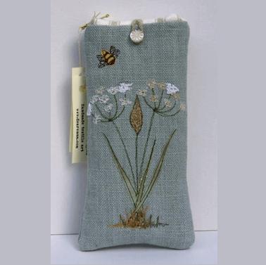 Ideas para decorar objetos con bordados